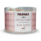 Chili Sea Salt Crystal Flakes by Falksalt