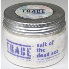 Salt of the Dead Sea by TRACE
